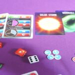 Game Review: Cosmic Voyage